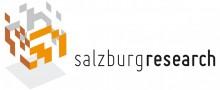 Salzburg Research Logo mit Key Visual (jpg/RGB)