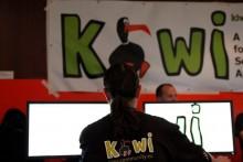 KiWi Release Party