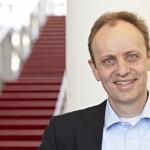 Univ.-Doz. Dr. Siegfried Reich, Geschäftsführer © Salzburg Research/C-Stummer Photography