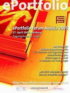 ePortfolio 2005