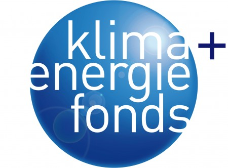 Logo Klima und Energiefonds