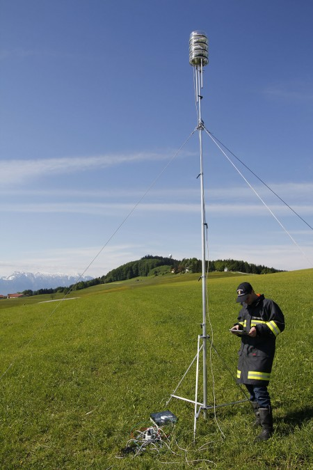Wireless Gateway (c) Salzburg Research