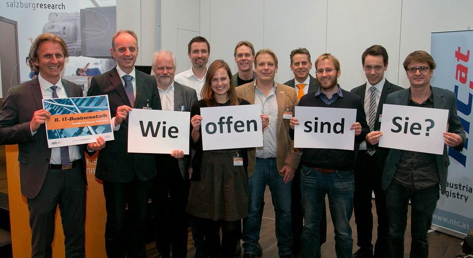 IT-Businesstalk 2015_Vortragende_titel