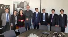 shanghai-delegation bei salzburg research