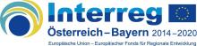 Interreg Bayern-Österreich