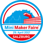 Logo Maker Faire Salzburg