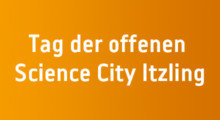 Tag der offenen Science City