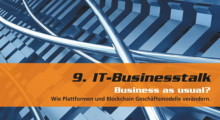 9. IT-Businesstalk