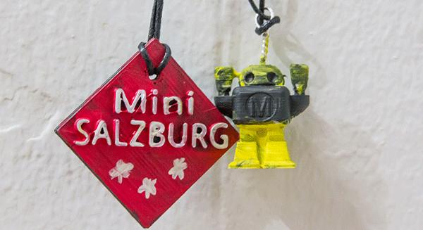 Kinderstadt Minisalzburg