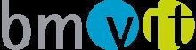 Logo Bundesministerium für Verkehr, Innovation und Technologie
