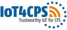 IoT4CPS Logo