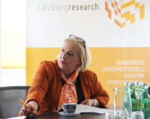 MEP Claudia Schmidt