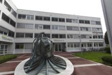 Firmengebäude Salzburg Research (c) Salzburg Research