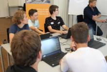 Smart Summer in der Science City: 3D-Druck bei Salzburg Research
