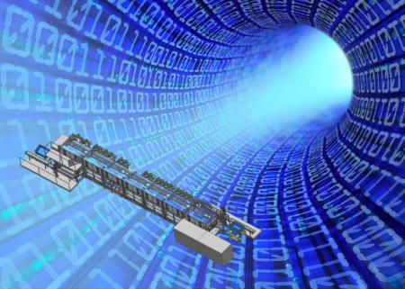 Datenstrategie für Anlagen