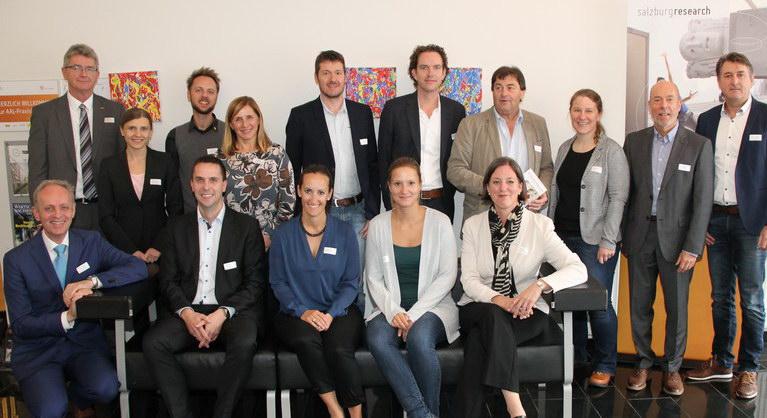 AAL-Praxiskonferenz: Die Vortragenden