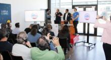 Makersalon im Rahmen der Mini Maker Faire Salzburg 2018