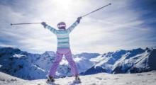 Freude am Sport: Salzburg Research/Fotolia.com-mmphoto