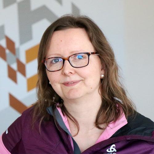 Dagmar Jägermüller