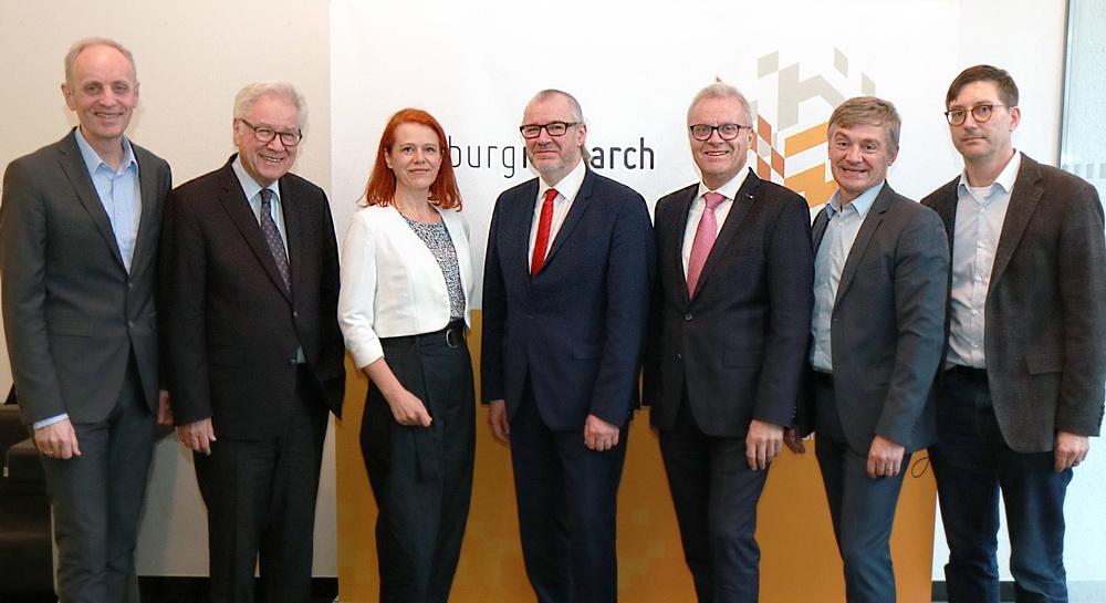 Fachbeirat der Salzburg Research