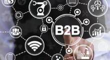 B2B Plattform