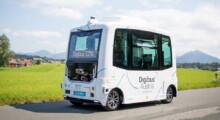 Digibus Austria Demobetrieb 2020