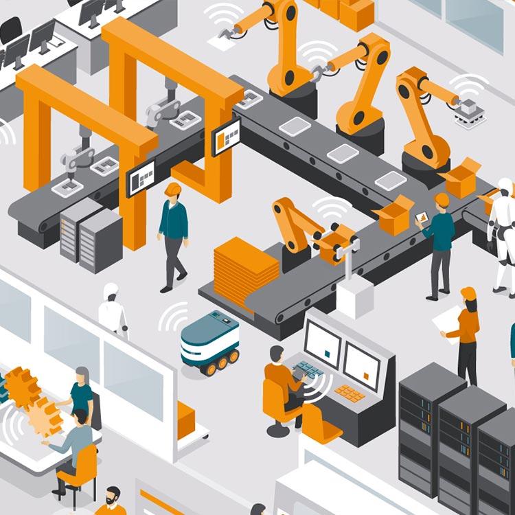 Industry & Robotics