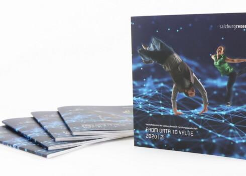 Jahresbericht Geschäftsbericht 2020/21