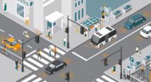 SHOW: Nachhaltige Mobilität durch Vernetzung und Automatisierung